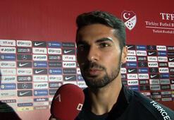 Zeki Çelik: Şu anda Türkiyeye dönmek istemiyorum