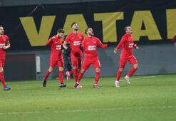 Ümraniyesporlu Emircandan Fenerbahçe tespiti
