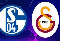 Schalke 04 - Galatasaray Şampiyonlar Ligi maçı saat kaçta hangi kanalda
