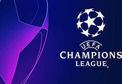 Şampiyonlar Liginde 4. hafta heyecanı