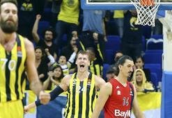 Fenerbahçeye dişli rakip: Olympiakos