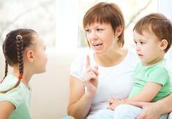 Çocukların yalan söyleme nedenleri