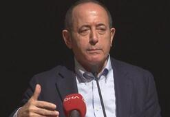 Son dakika... CHP Genel Sekreteri Akif Hamzaçebi istifa etti