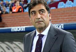 Ünal Karaman Trabzonsporu bitirdi