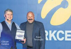 Yerli oto CEO'su Turkcell'e misafir