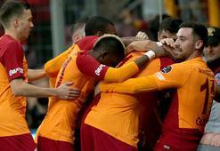 Galatasaray, Schalkeye konuk olacak