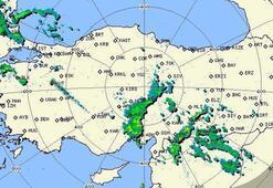 Son dakika... Meteoroloji kritik uyarıda bulundu Bu bölgelerde...