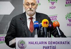 HDPnin Van ve Mardin adayları belli oldu
