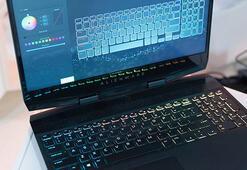 Alienware, 240Hz ekranlı dizüstü bilgisayarıyla HPye rakip olacak