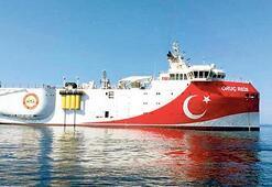Oruç Reise takip gemisi alınacak