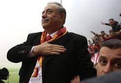 Mustafa Cengiz: Trafik cezası almıyoruz, Galatasaray için ceza alıyoruz
