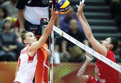 Türkiye, 2.  tur F Grubu ilk maçında Rusyaya 3-0 yenildi