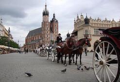Avrupanın en bütçe dostu kenti Krakow