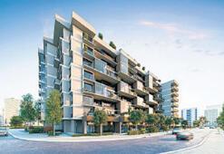 Ödüllü projeleri İzmir'i süslüyor