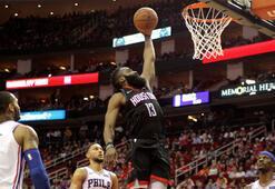 Houston Rocketsın 7. zafer haftası