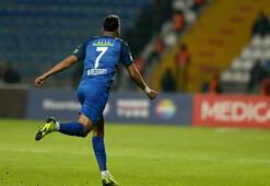Galatasarayda Trezeguet pişmanlığı