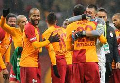 Galatasarayda 9 milyon euroluk ödeme