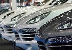 Lüks araç satışına kur engeli
