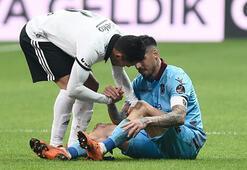 Trabzonspor'da eksik çok, alternatif yok