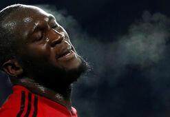 Manchester United, Lukakunun biletini kesti