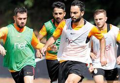 Galatasaray, lige döndü