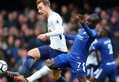 Premier Ligde Londra derbisi: Tottenham-Chelsea