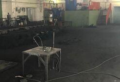 Lise atölyesinde uygulama dersinde patlama: 4 öğrenci yaralı