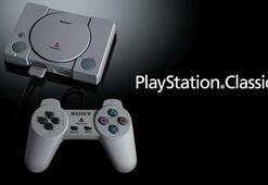Sony, PlayStation Classic adlı oyun konsolunu duyurdu