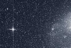 NASAnın gezegen avcısı TESS uzay aracı ilk ışık görüntüsünü yakaladı