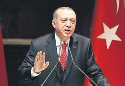 Erdoğan, Dünya İnsan Hakları Günü'nde Paris'i örnek gösterdi: Kimse bize  insan hakları dersi veremez