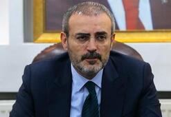 AK Partili Ünal: Millet İttifakı ismini hak etmiyorlar