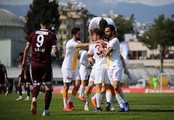Hatayspor - Galatasaray maçını böyle takip ettiler