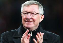 Sir Alex Ferguson, Manchester Uniteda geri döndü