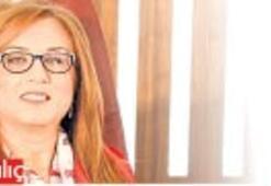 MHP'den Nevşehir'e ilk kadın başkan adayı