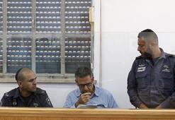 Son dakika... İsrailli eski bakana 11 yıl hapis