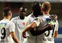 Akhisarspor, Avrupada ilk maçına çıkıyor