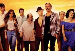 Organize İşler 2 filminde Sarı Saruhan karakterini canlandıran oyuncu kimdir