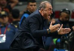 Galatasaray Fatih Terim ile kükrüyor