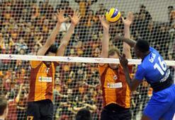 Tokat Belediye Plevne - Galatasaray: 2-3