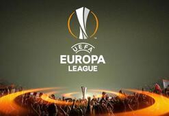 UEFA Avrupa Liginde perde açılıyor