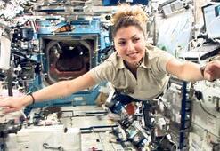 İlk müslüman kadın astronot Anousheh Ansari: Kadınlar kendini sınırlandırmamalı