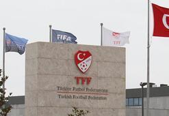 PFDKden 13 futbolcuya ihtar