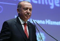Cumhurbaşkanı Erdoğan: İnsanlık adına utanç verici tablo