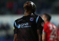 Trabzon, 9. kupa hasretini sonlandıramadı