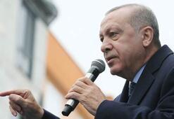 Cumhurbaşkanı Erdoğan paylaştı: Bugün Türkiyede iki ittifak karşı karşıya