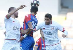 Kardemir Karabükspor: 0 -  Boluspor: 2