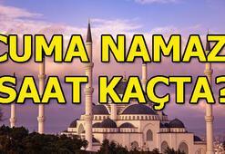 Cuma namazı saat kaçta İstanbul, Ankara, İzmir cuma namazı saatleri