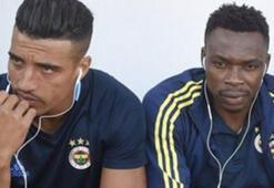 Fenerbahçeli Kameni ve Dirara milli davet