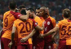 Galatasarayın konuğu Erzurum