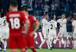 Kashima Antlers - Real Madrid: 1-3